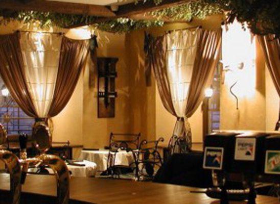 Najbolji restorani Rima