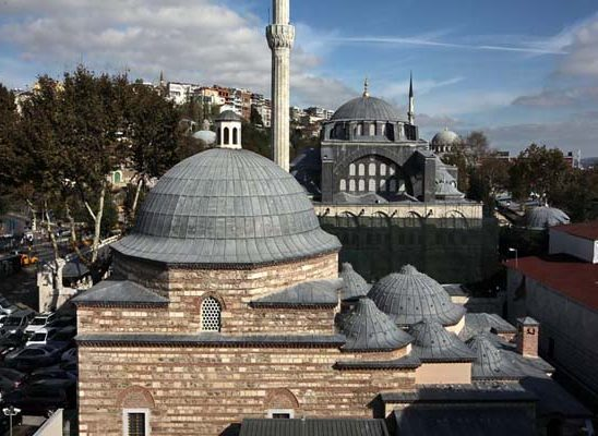 Napravite beg od realnosti: Posetite Istanbul