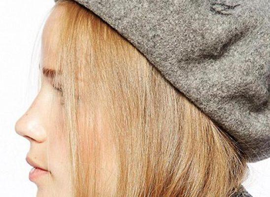 Trendi jesenji šeširi
