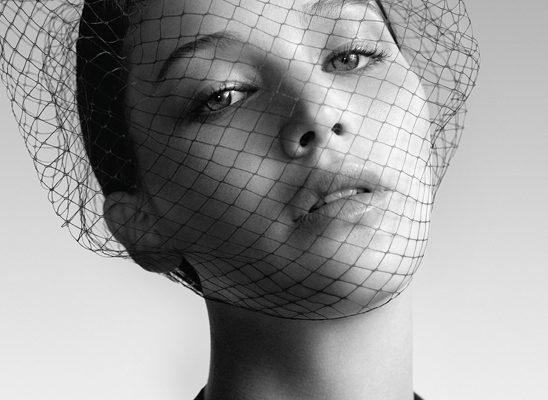 Modne vesti: Glumica u svetu mode i novi editorijali