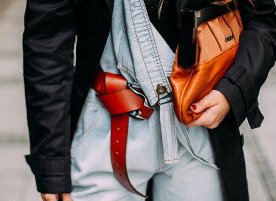 P….S…. Fashion modni predlog: Jesenji šik