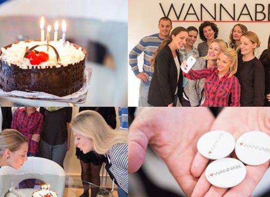 Poznati o nama na naš rođendan: Zašto volimo Wannabe?