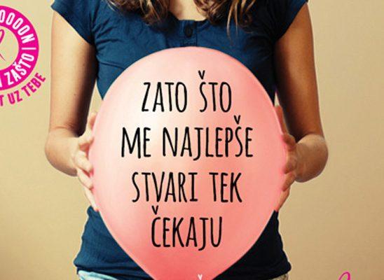 10 godina Avon Akcije za borbu protiv raka dojke u Srbiji