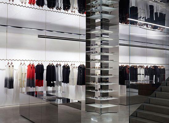 Viktorija Bekam otvorila svoju prvu prodavnicu u Londonu