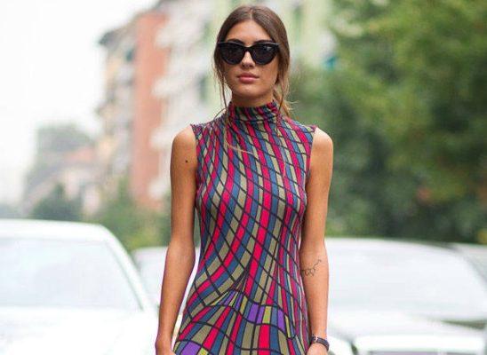 Street Style na Nedelji mode u Milanu