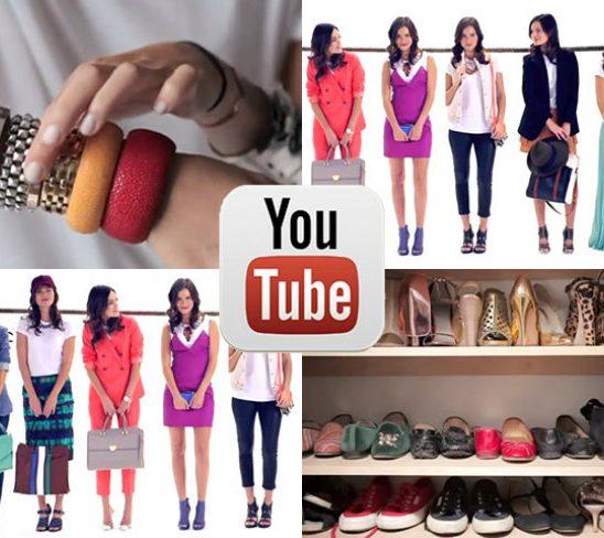 Najkorisniji modni tutorijali na Internetu