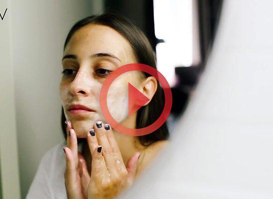 Kako da negujem lice: Jutarnja nega i čišćenje normalne neproblematične kože lica