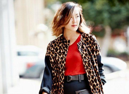 Trend alarm: Nosite crveno ove jeseni