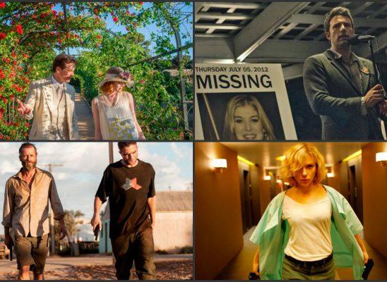 Najbolji filmovi druge polovine 2014. godine
