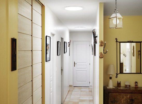 VELUX svetlosni tunel: Dnevna svetlost tamo gde ste mislili da nije moguće!