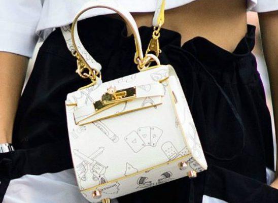 Trend alarm: Ponesite mini torbe ove jeseni
