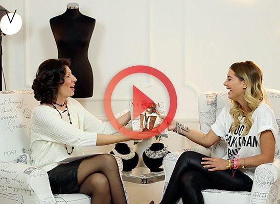 Ekskluzivni intervju modne blogerke Zorane Jovanović
