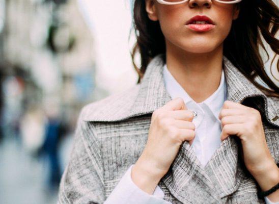 P….S…. Fashion modni predlog: Stilizovana na poslu