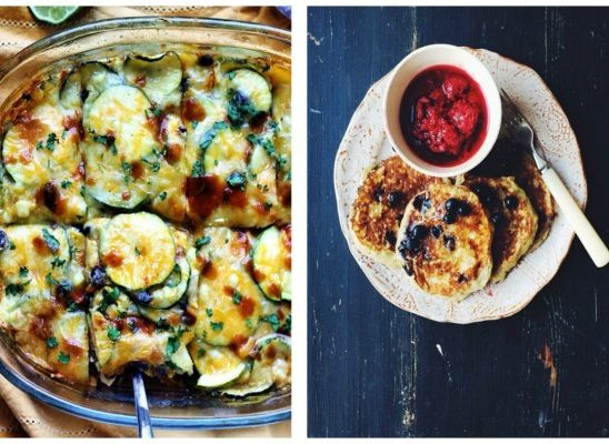 Instagram kraljevstva zdrave hrane