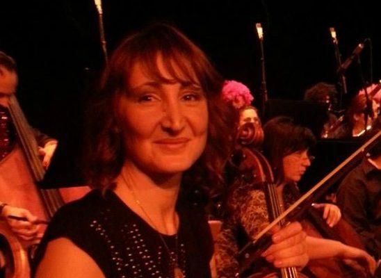 Wannabe intervju: Aleksandra Kurilić, violistkinja