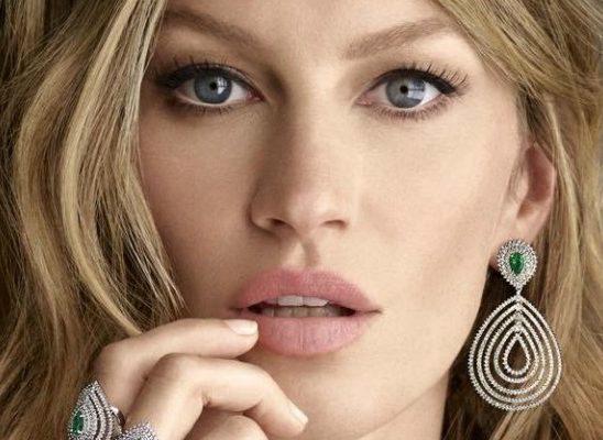 Modne vesti: Adidas, Žizel Bundšen i Victoria's Secret