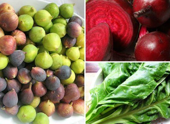 Plodovi jeseni donose zdravlje