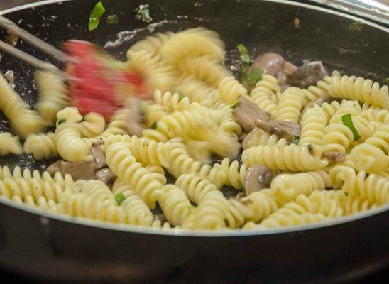 Da li ste znali da i pasta ima svoj međunarodni dan?