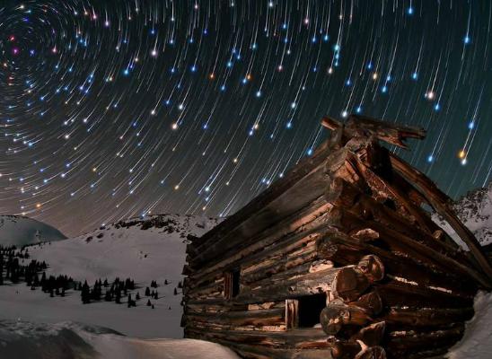 Poslednja mesta na svetu sa zvezdanim nebom