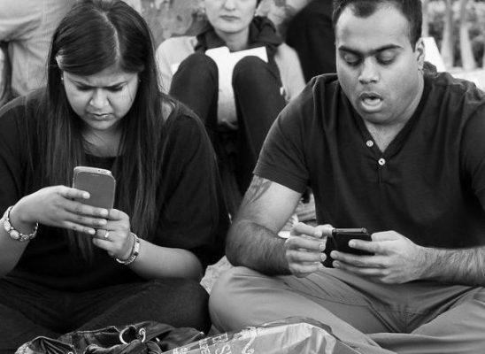 Nose li savremene tehnologije smrt komunikaciji uživo?