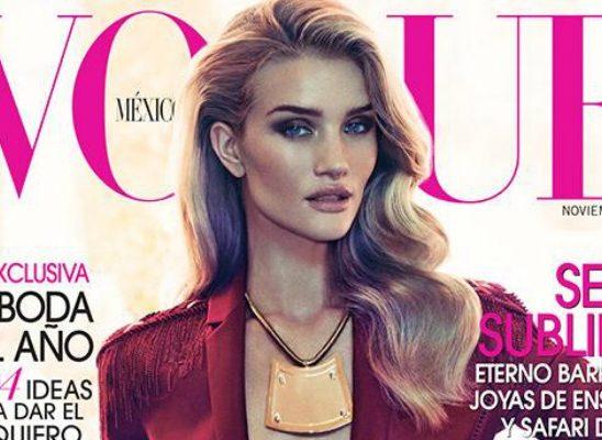 Modne vesti: Suki Voterhaus, Dior i Rouzi Hantington-Vajtli