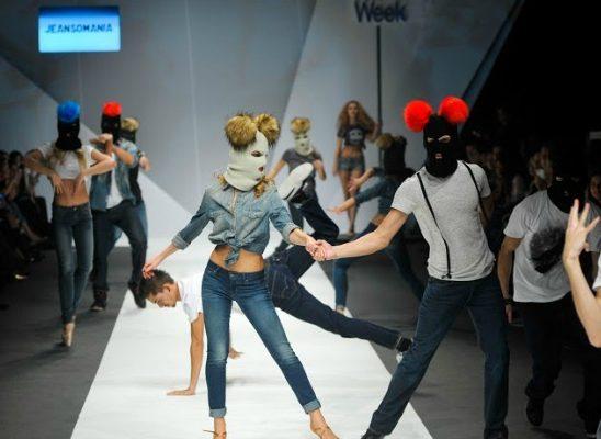 Treće veče 36. Perwoll Fashion Week-a