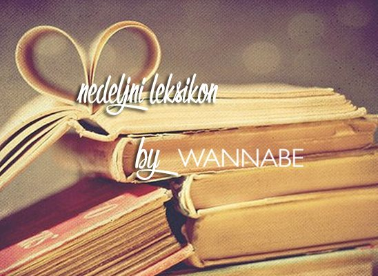 "Nedeljni leksikon: ""Bookish"", ""Cookie and Kate"" i ""World of Wanderlust"""