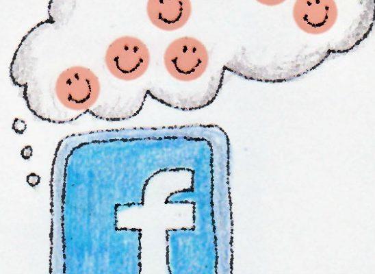 Na kafi sa 1000 prijatelja sa Fejsbuka