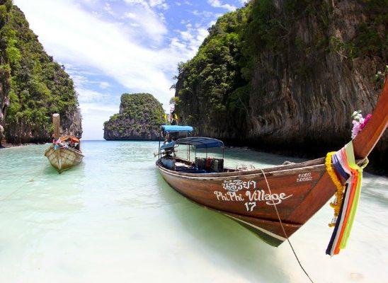 Tajland: Hedonistički raj, zemlja osmeha i večne slobode