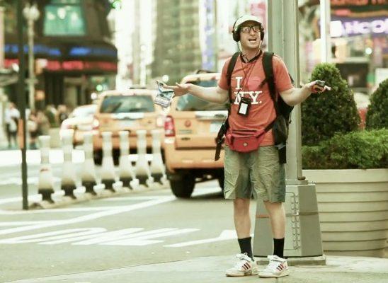 Kako da budete turista u svom rodnom gradu