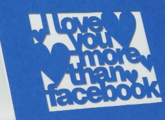 Imaju li budućnost veze sa Fejsbuka