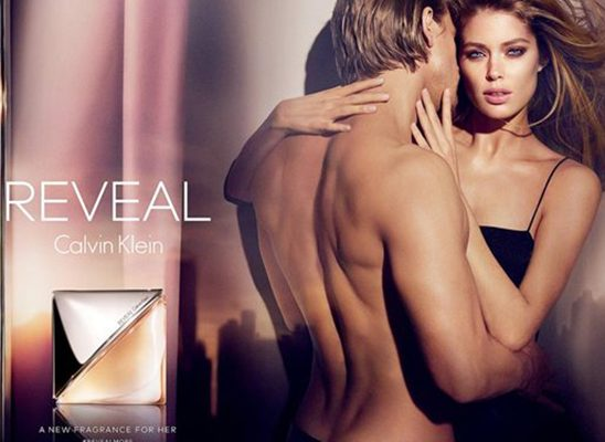 Omiljeni miris sezone: Reveal Calvin Klein