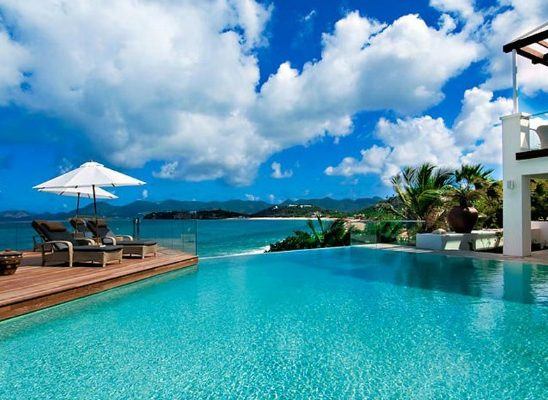 Karibi i njihovi najlepši hoteli