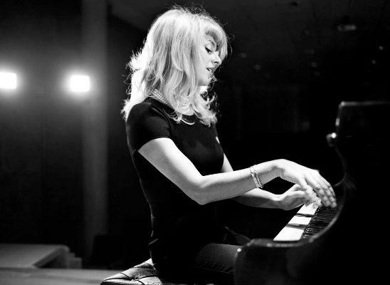 Koncert pijanistkinje Ksenije Djačenko u Kući kralja Petra