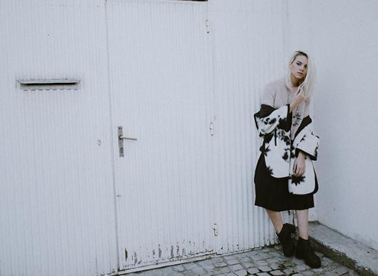 Nova modna blogerka Katarina Sharon