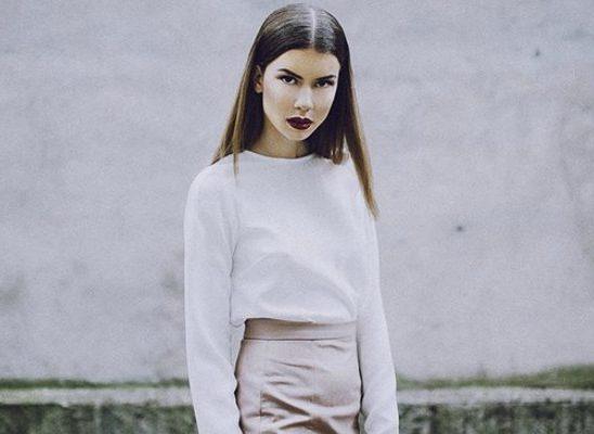 Tijana Žunić objavila video za novu kolekciju