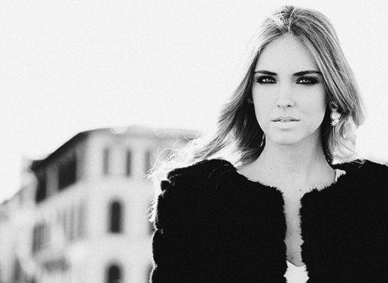 Stil blogerke: Kjara Feranji