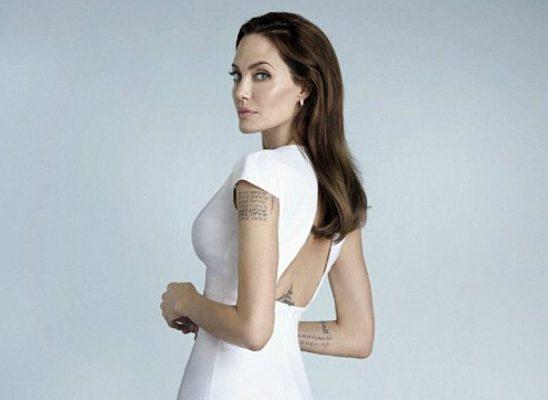 """Anđelina Džoli je """"Vanity Fair"""" žena godine"""