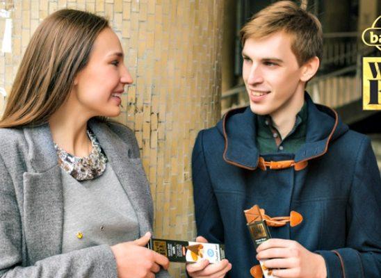 WellBE: Nove Bambi čokolade za topliju jesen