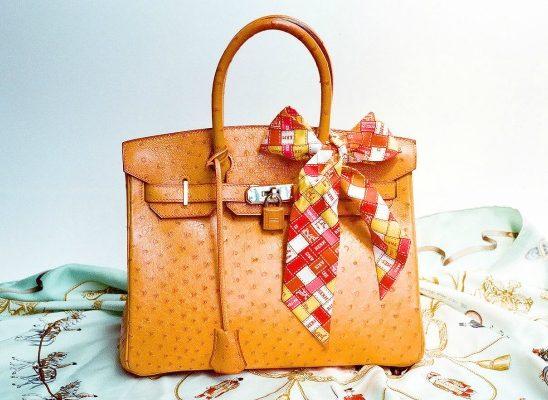 Sve što niste znali o čuvenoj torbi Birkin