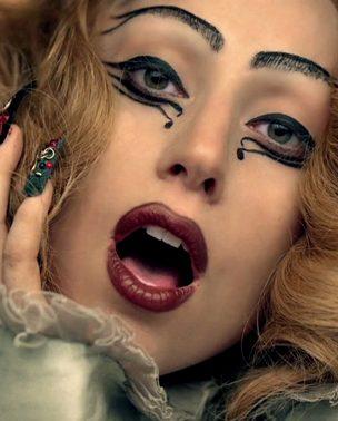 Premijera spota: Lady Gaga – Judas