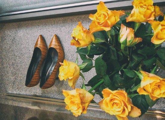 Lady Di: Najlepše italijanske cipele na novoj lokaciji