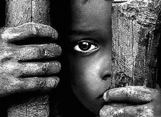 Moderno ropstvo: Zemlje sa najvećim brojem robova