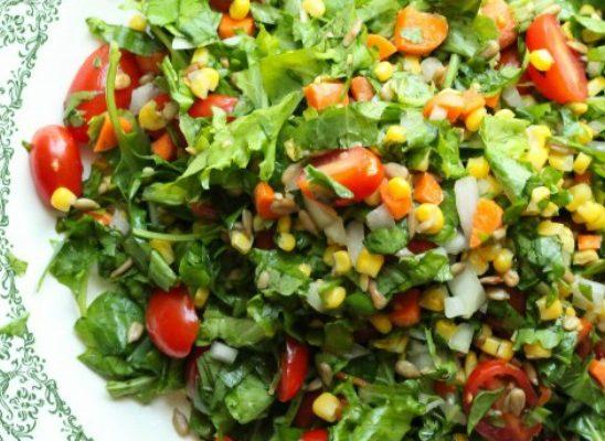 Salata sa keljom