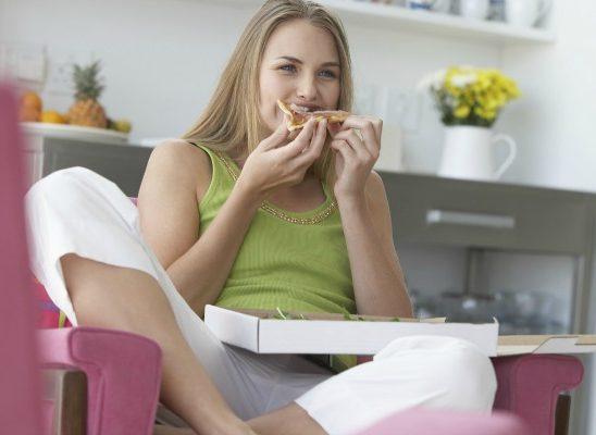 Zašto vas dijeta ne dovodi do uspeha