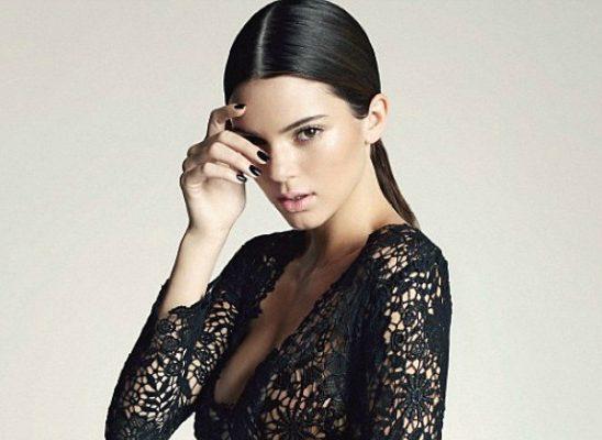 Kendal Džener jedna od top 50 manekenki na svetu