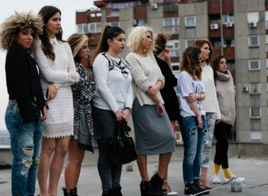 Street style: Wannabe Blogger Show (drugi deo)