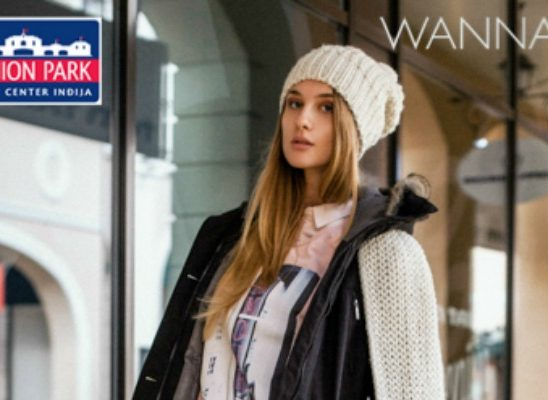 Fashion Park Outlet Centar modni predlog: Topla slojevita zima