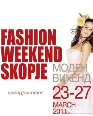 Novi član modne scene na Balkanu: FWSK (Fashion Weekend Skoplje)