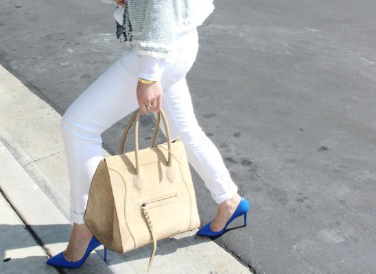 Koja torba će zameniti čuvenu Céline?